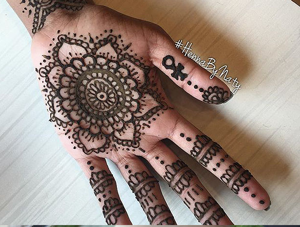 HENNA an Ancient African Tradition